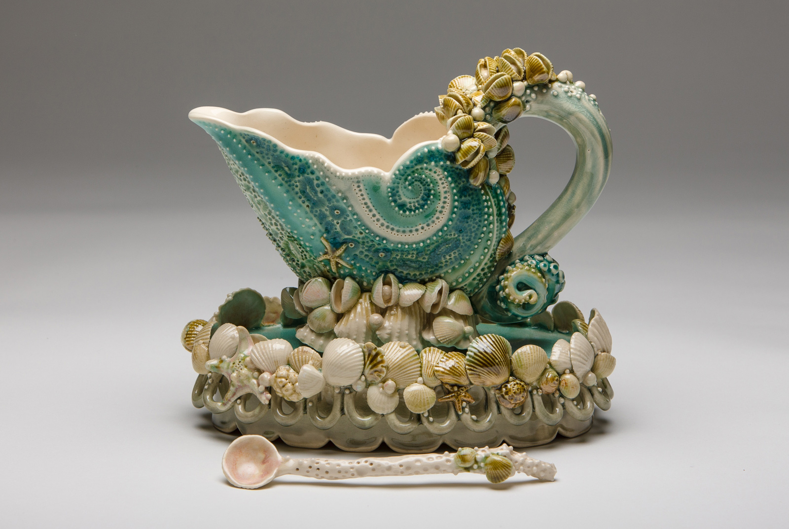 Claire Prenton S Ornamental Clay Creations Balance Form